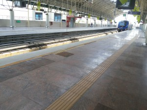 station view 2