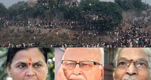 Babri-demolition