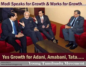 Modi'sGrowth